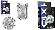 【セット買い】CycloneX10 Customize Cup #3 Attacking Wave & Customize Cup #1 Sexy Spiral[X5・X1