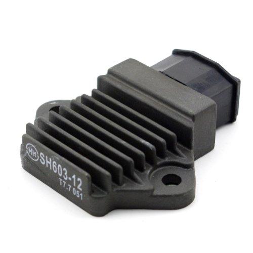 イーティーング (E-TING) ホンダ CB250 CB400 CBR600 CBR900 1100XX用 レギュレター