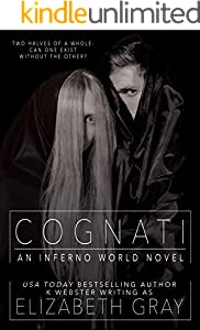 Cognati: An Inferno World Novel (English Edition)