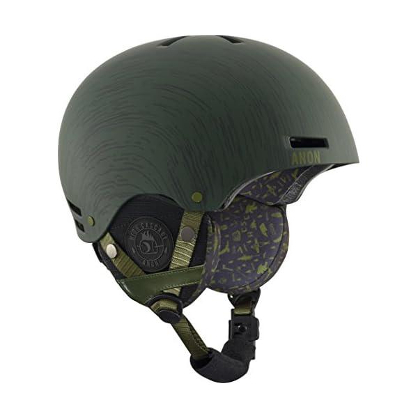 Anon(アノン) ヘルメット スキー スノ...の紹介画像12