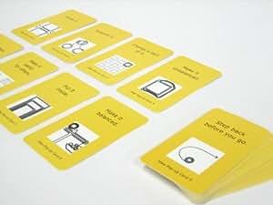 Idea Pop-up Cards
