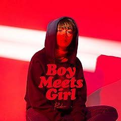 Rude-α「Boy Meets Girl」のジャケット画像
