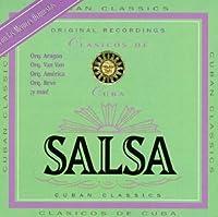 Clasicos De Cuba: Salsa