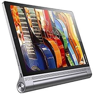 レノボ・ジャパン Lenovo タブレット YOGA Tab 3 Pro 10 (プーマブラック) /Android 5.1/Atom x5-Z8500/10.1型ワイドIPSパネル/Wi-fiモデル