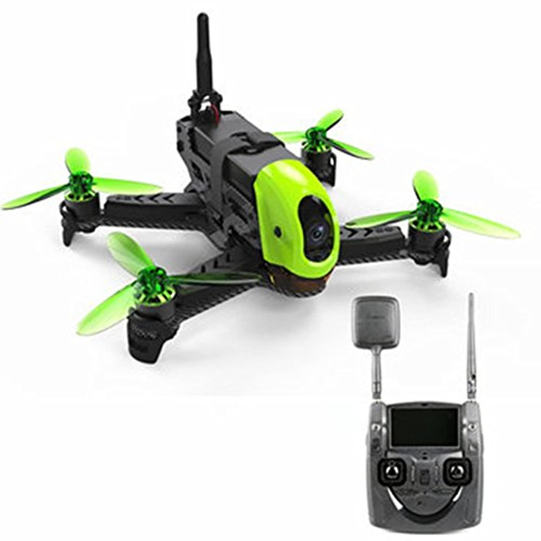 Rabugoo RC クアドコプター Hubsan H123D X4 JET 5.8G FPV ブラシレス レーシング ドローン 720P 調整可能 HDカメラ付き RC ドローン おもちゃ ギフト