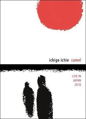 Ichigo Ichie: Camel Live in Japan / [DVD]の詳細を見る