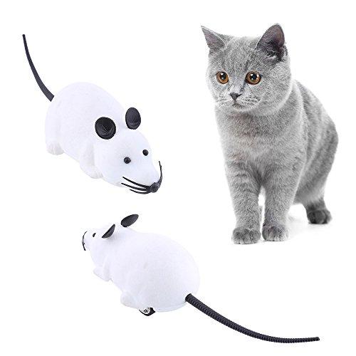 猫じゃらし 猫まっしぐら 猫おもちゃ 暴走マウス 運動不足 ストレス 解消 猫遊び 猫玩具 ネズミラ...
