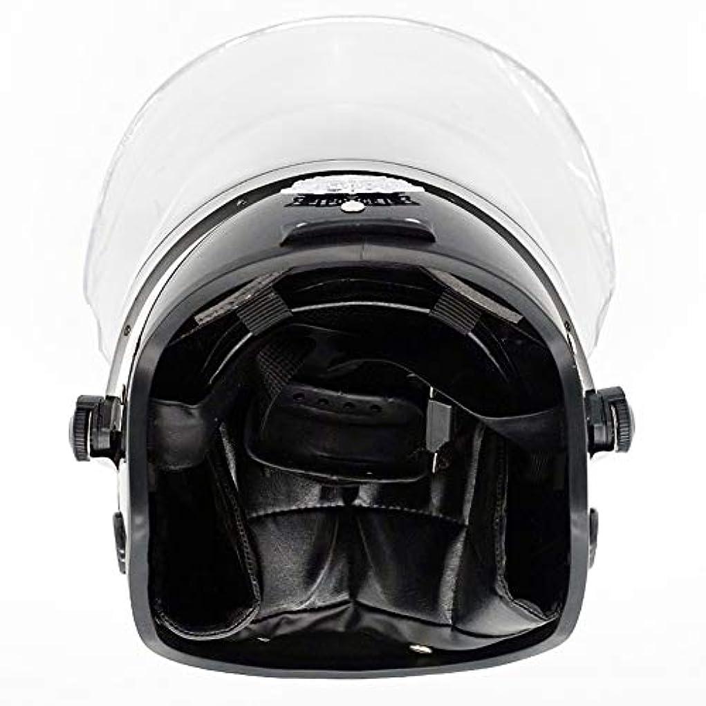 オートメーション真面目な肌防爆ヘルメット、個人安全性ストライク抗議パレード設備軍のファン特殊部隊CS供給
