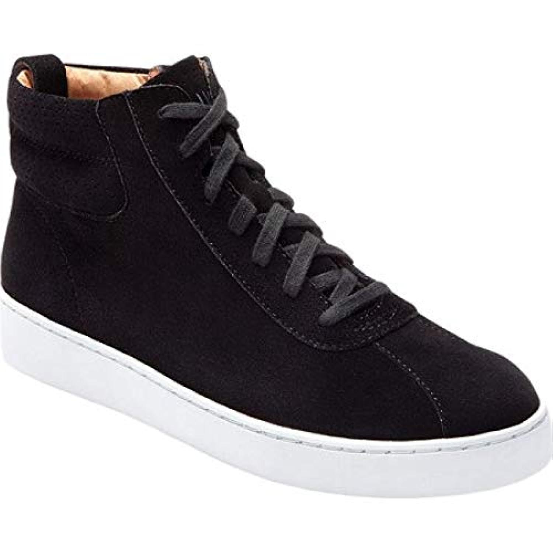 (バイオニック ウィズ オーサヒール) Vionic with Orthaheel Technology レディース シューズ?靴 スニーカー Jenning High Top Sneaker [並行輸入品]