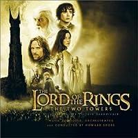 ロード・オブ・ザ・リング:二つの塔 オリジナル・サウンドトラック