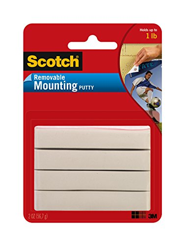 RoomClip商品情報 - Scotch Removable Adhesive Putty