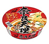寿がきや 全国麺めぐり 奈良天理ラーメン 1箱(12入)
