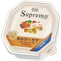 ニュートロ シュプレモ ウェットフード カロリーケア 成犬用 100g×24個