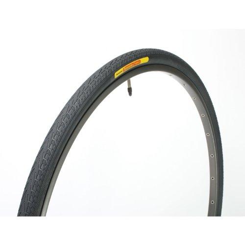 パナレーサー タイヤ パセラ ブラックス [W/O 700x28C] 8W728-18-B
