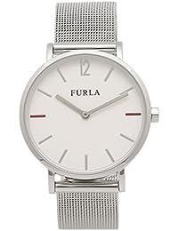 2862630528e7 [フルラ] 腕時計 レディース FURLA R4253108503 899474 W493 MT0 Y30 シルバー ホワイト [並行輸入