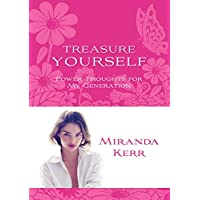 Treasure Yourself: Power Thoughts for My Generation