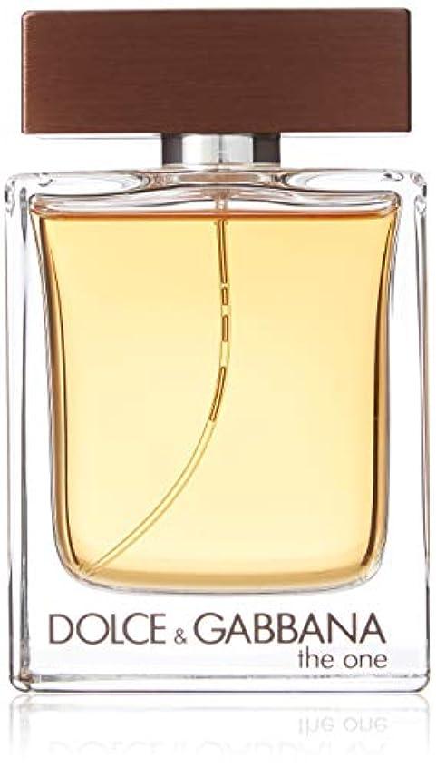 若い上素敵なドルチェ&ガッバーナ D&G ザ ワン フォーメン オードトワレ EDT 100mL 香水