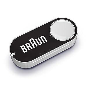 ブラウン Dash Button