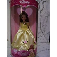 Disney Princess Beauty and the Beast Brass Key [並行輸入品]