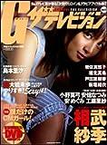 G(グラビア)ザテレビジョン vol.1 (1)????月刊ザテレビジョン別冊