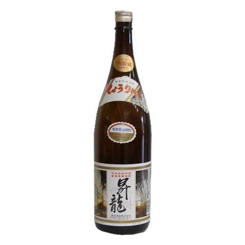 奄美黒糖焼酎 昇龍 30度 1800ml (1.8L) 瓶 ...