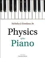 Physics of the Piano【洋書】 [並行輸入品]