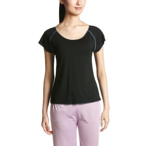 (ジョッキー)JOCKEY ModernシリーズTシャツ LJ-3296 000BL ブラック M