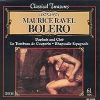 Classical Treasures: Ravel - Bolero