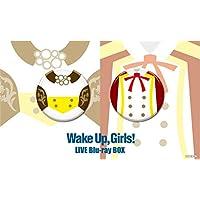 【Amazon.co.jp限定】Wake Up, Girls!  LIVE Blu-ray BOX