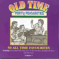 Old Time Party Fa V1