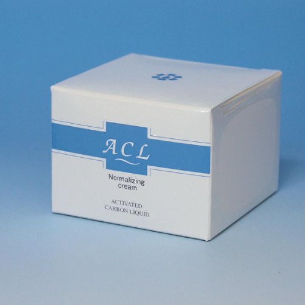 法律真珠のようなコイル【日邦薬品】ACLノーマライジングクリーム 30g