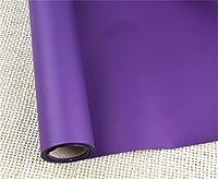 ギフト用紙 ツートン手漉き紙、防水包装紙バレンタインデーの宝石箱包装紙ロマンチックなシーンデコレーション素材 折り畳み可能 (Color : E, Size : 60CM*10M)
