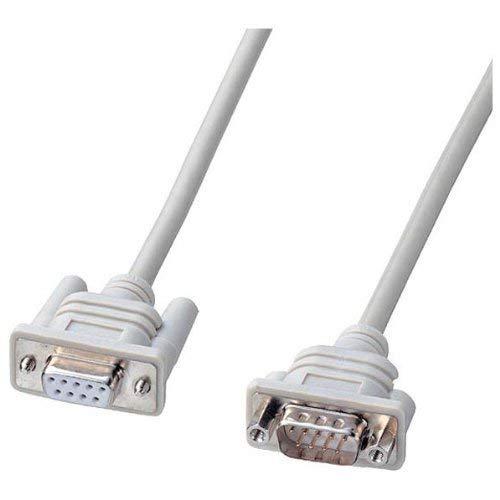 サンワサプライ エコRS-232Cケーブル KR-EC9EN2 1本