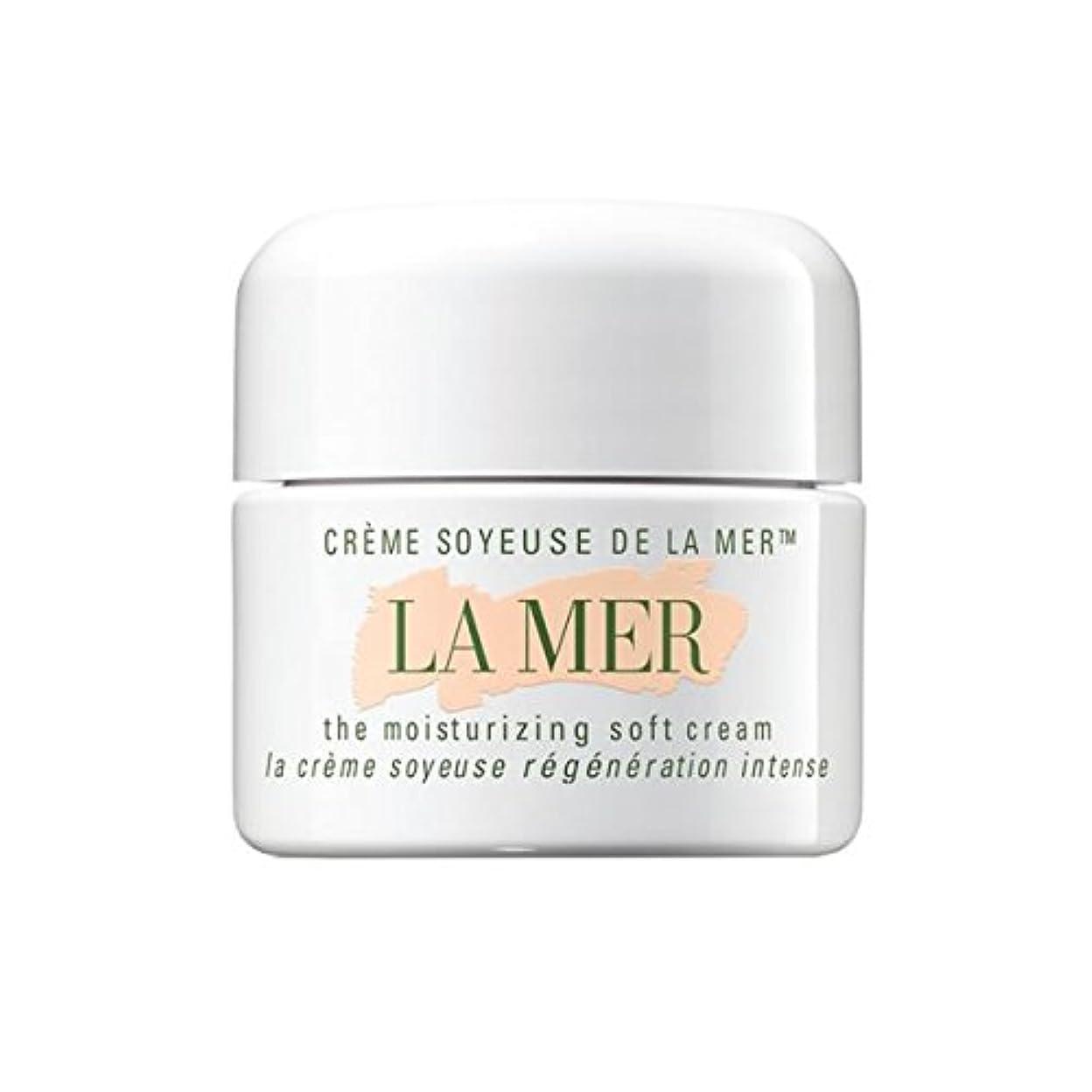 チャット優先繊維La Mer The Moisturizing Soft Cream 60ml [並行輸入品]