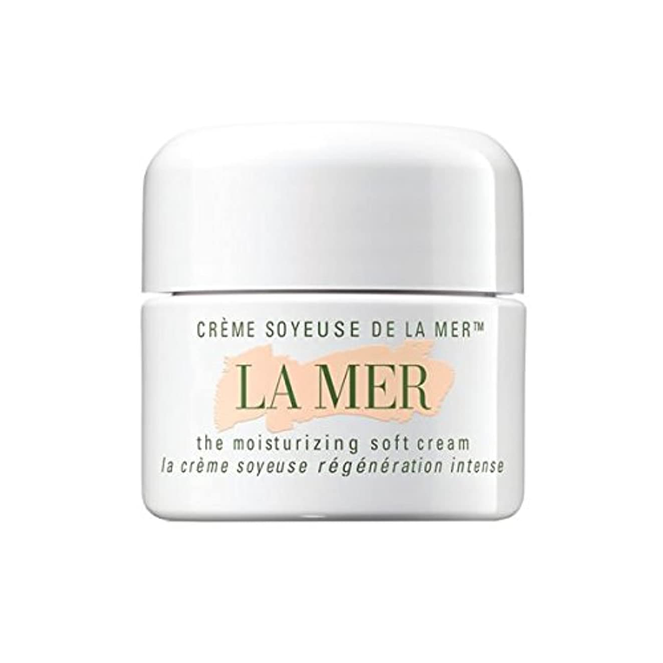 La Mer The Moisturizing Soft Cream 60ml [並行輸入品]