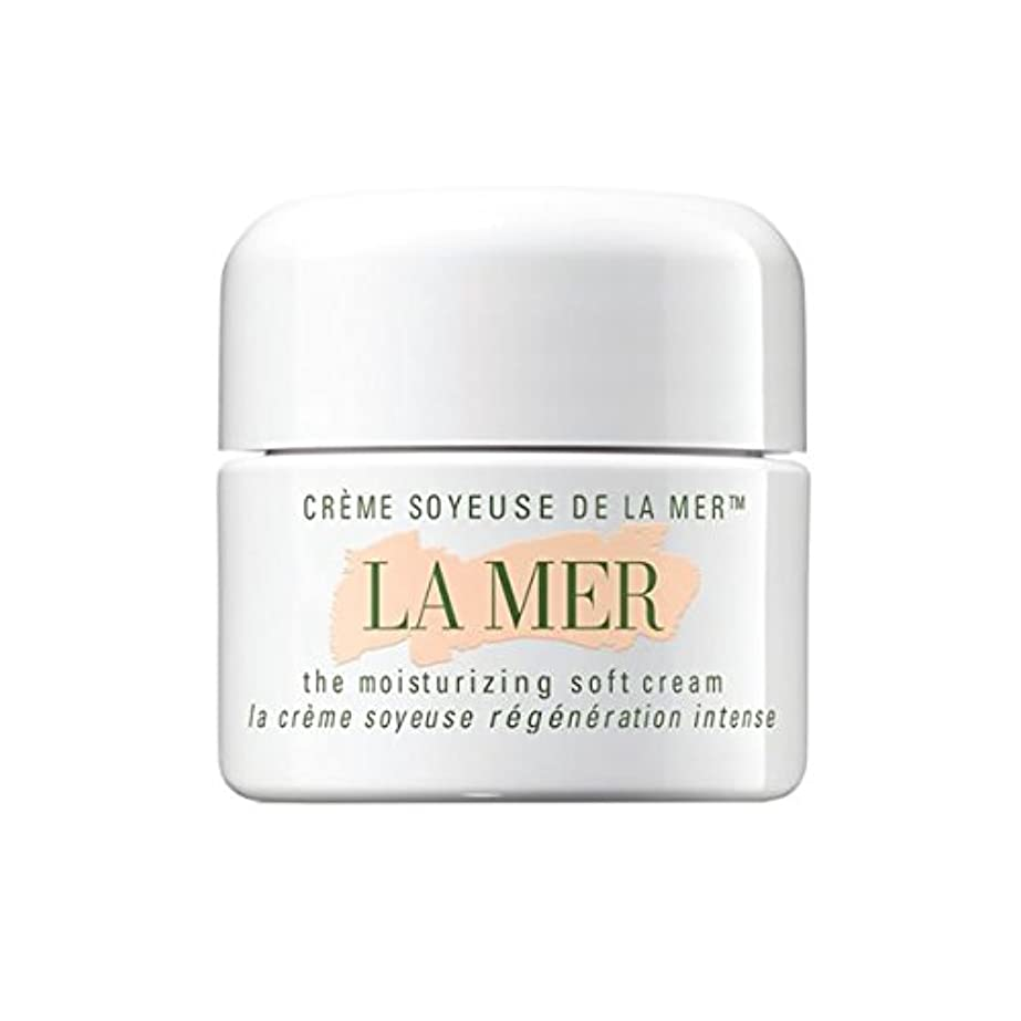 葉を拾う帆休憩La Mer The Moisturizing Soft Cream 60ml [並行輸入品]