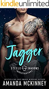 Jagger (Steele Shadows Investigations) (English Edition)