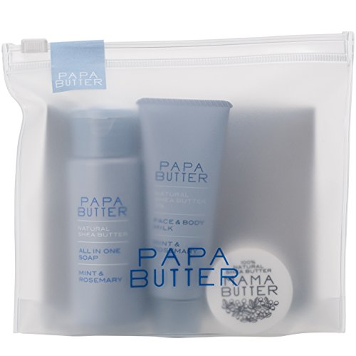 PAPA BUTTER(パパバター)