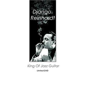 King of Jazz Guitar [DVD] [Import]