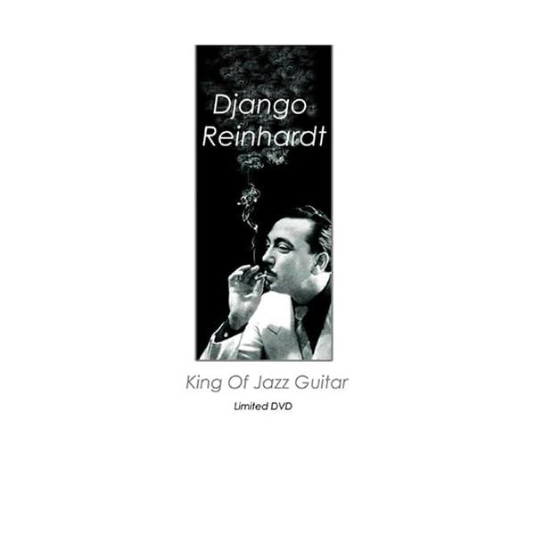King of Jazz Guitar [DVD...の商品画像