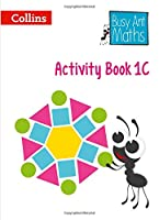 Busy Ant Maths European Edition - Activity Book 1c