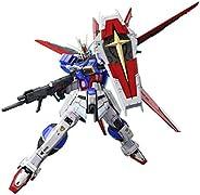 RG Mobile Suit Gundam SEED DESTINY Force Impulse Gundam 1/144 Scale Color-Coded Plastic Model