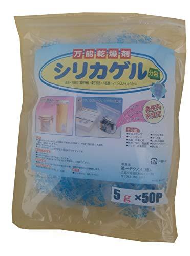 Technos PROシリーズ 万能乾燥剤 シリカゲル分包 ...