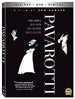 Pavarotti [Blu-ray]【DVD】 [並行輸入品]