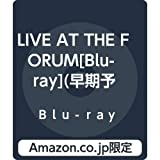 【Amazon.co.jp限定】LIVE AT THE FORUM[Blu-ray](早期予約特典:「LIVE AT THE FORUM」B3ポスター※2020/4/5までのご予約対象 + BABYMETAL ネックストラップ 付)