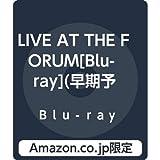 【Amazon.co.jp限定】LIVE AT THE FORUM[Blu-ray](早期予約特典:「LIVE AT THE FORUM」B3ポスター※2020 4 5までのご予約対象 + BABYMETAL ネックストラップ 付)