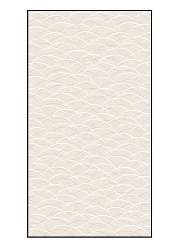 アサヒペン ふすま紙 糸り新紗織2118ー草流