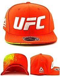 Reebok HAT メンズ カラー: オレンジ