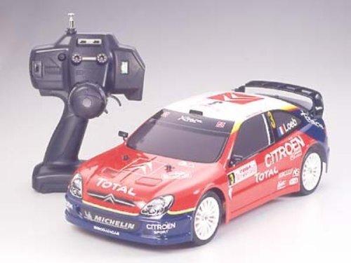 XB クサラ WRC 2004