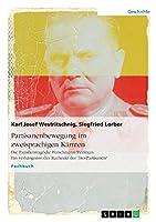 Partisanenbewegung Im Zweisprachigen Kaernten. Die Familientragoedie Perschmann/Persman: Ein Verhaengnisvoller Racheakt Der Tito-Partisanen?